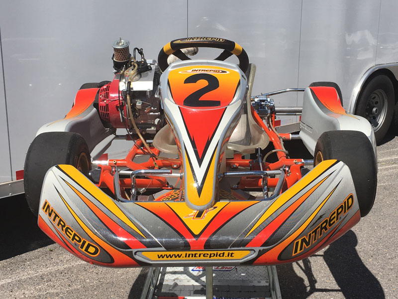 Used Karts Com High Quality Pre Owned Cadet And Kid Karts